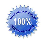 100 percent image seal of quality